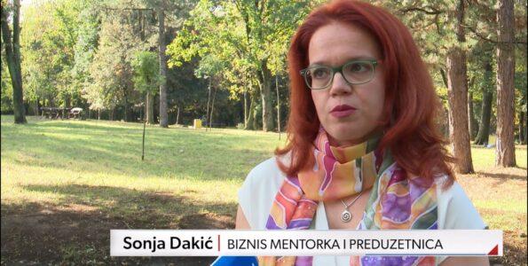 Pregled dana Njuzmax Adria: Žensko preduzetništvo